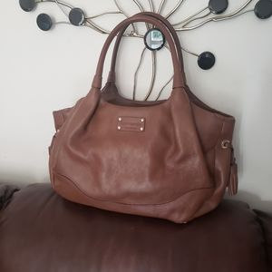 Kate Spade New York Leather Bag
